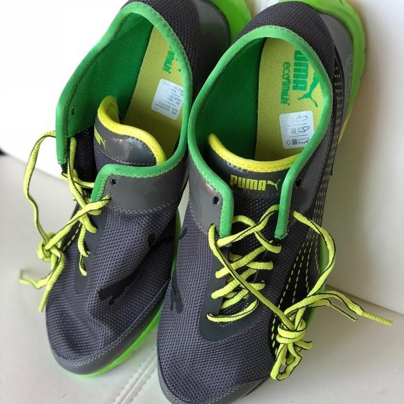 063d08c8399859 Puma Eco OrthoLite Men s Shoe Size US 10.5